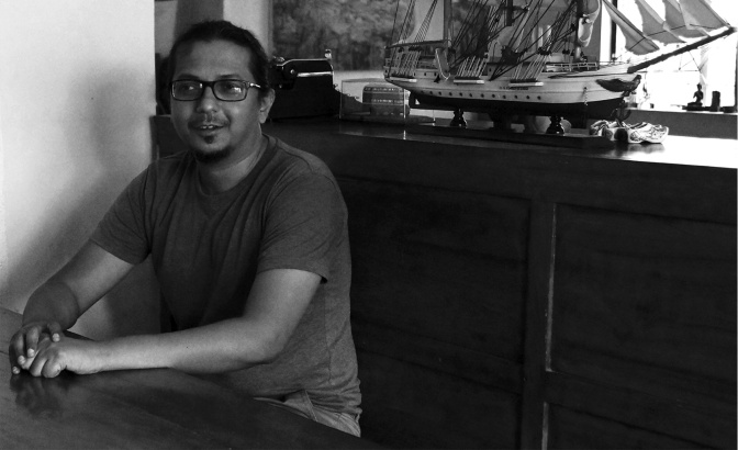 Architects on Architecture : GRCA: Gaurav Roy Choudhury