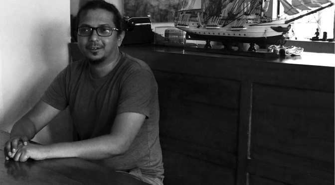 Architects on Architecture : GRCA: Gaurav Roy Choudhury
