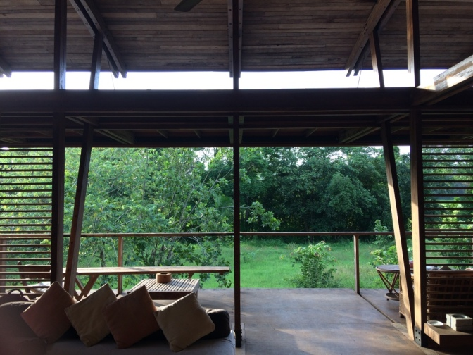Site-Visit: Ice Factory and Coconut House by Ini Chatterji – Film by Matter