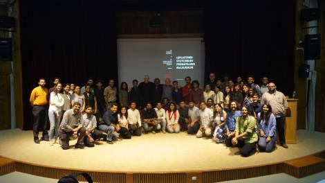 The Bangalore Workshop 2018