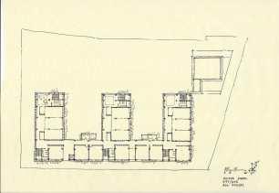 Mutha school_ detailed plan organization_ drawn by Shubhra Raje