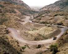 Khyber Pass, Pakistan, Aisa