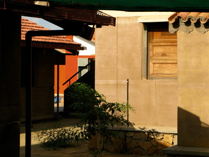 SITE VISIT: KHAMIR CRAFT RESOURCE CENTRE