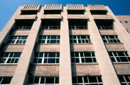 OPD Block of the Postgraduate Institute of Medical Education and Research, Chandigarh