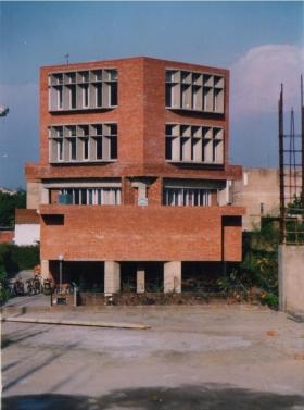 Pracheen Kala Kendra, Chandigarh