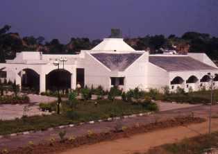 Tourist Reception Centre, Anandpur Sahib, Punjab