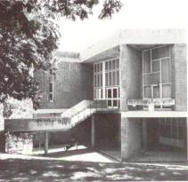 Vikram Sarabhai Hall, Ahmedabad