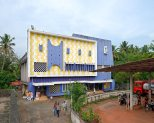 SR Cinema, Varkala