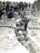 War Trench