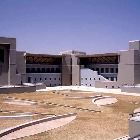 Gujarat High Court (large format)
