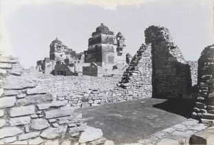 Early travel photos