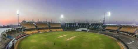 M.A. Chidambaram (Chepauk) Stadium