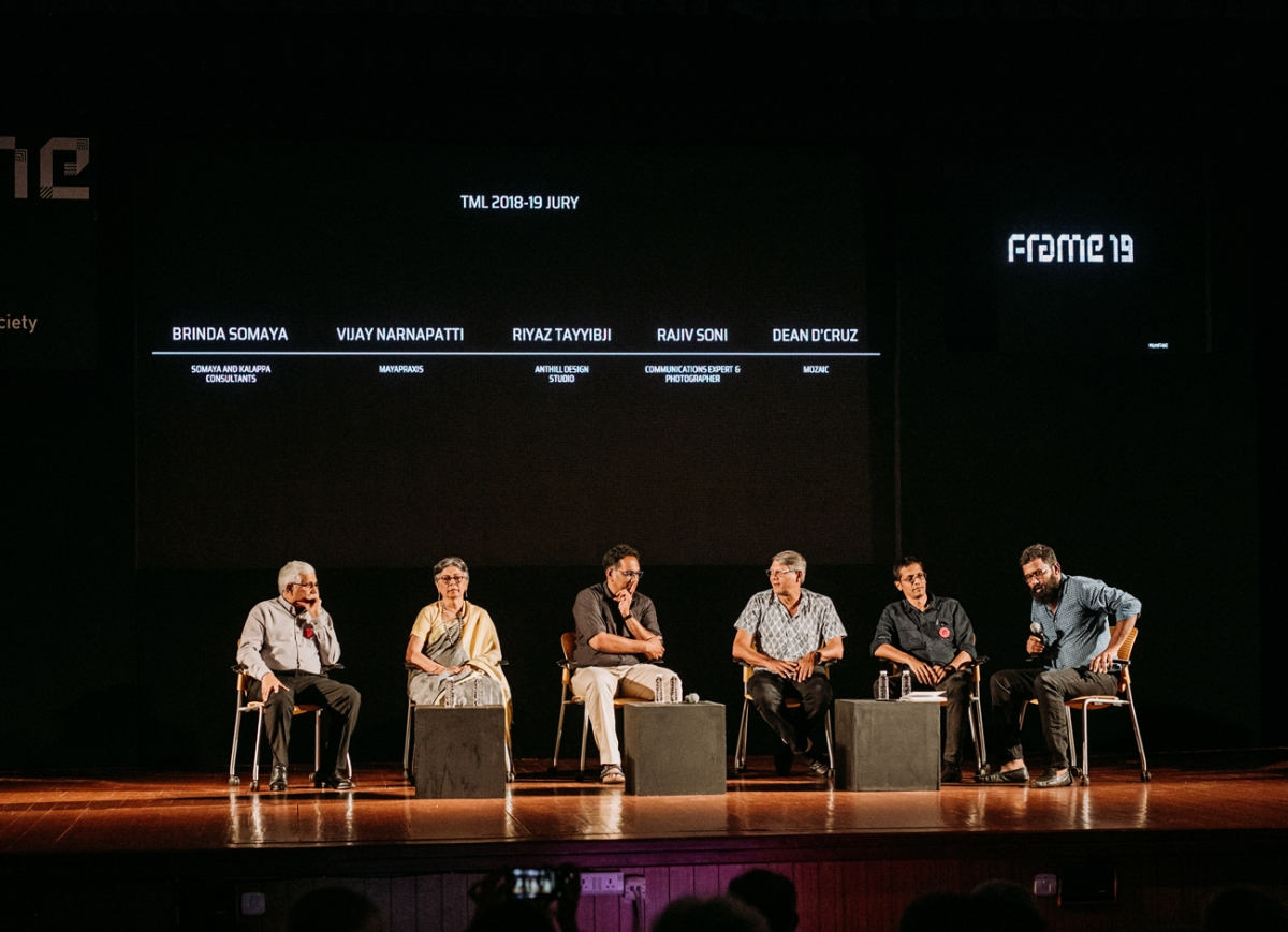 THE MERIT LIST 2019: PANEL DISCUSSION