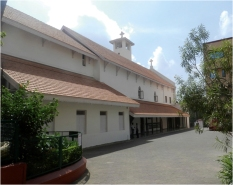 St John the Baptist Church, Thane: After Restoration
